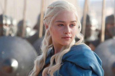Game of Thrones: Registro Civil informa que más de 140 niñas se llaman Daenerys y Khaleesi