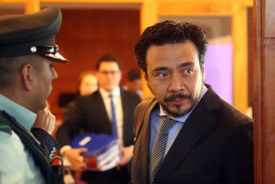 """""""Excesiva revisión"""": defensa de Emiliano Arias pidió precisar los delitos investigados"""
