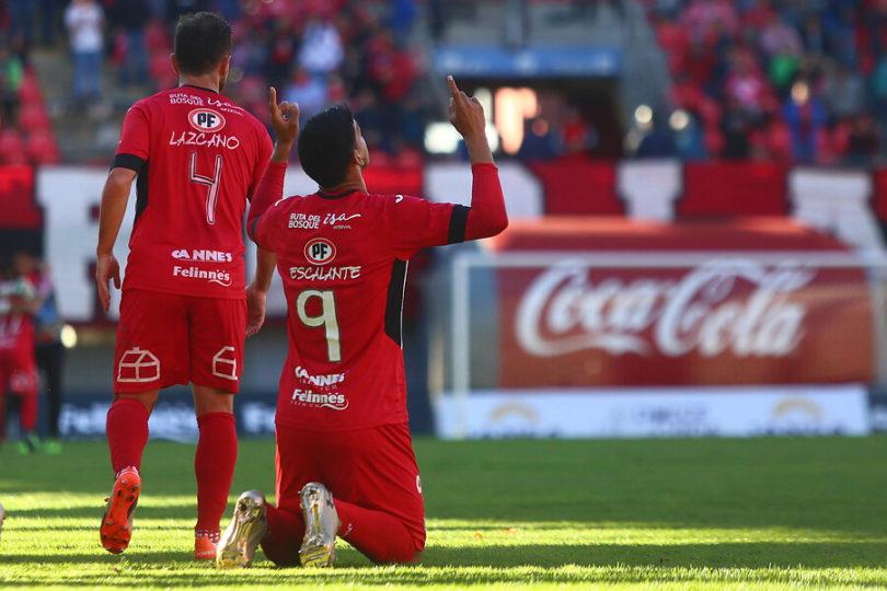 Árbitro denunció amenaza de muerte por parte de jugador de Ñublense
