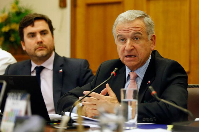 Gobierno aclara que 4% extra en cotización no será necesariamente administrado por un ente público