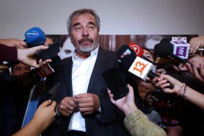 Bancada DC presenta denuncia formal contra Piñera por no pago de contribuciones