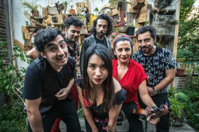 Golosa La Orquesta celebra sus siete años de carrera con recital y nominación a Premios Pulsar