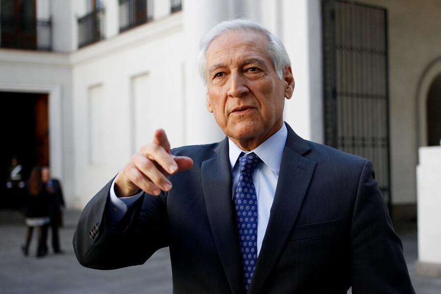 """""""Heraldo Muñoz pide al gobierno un plan integral de seguridad para todo el país"""""""