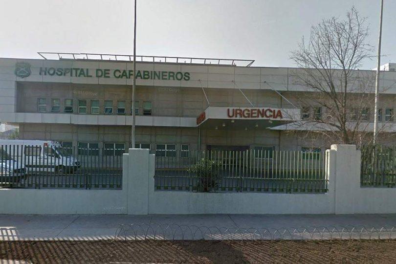 Funcionaria de la PDI se enfrenta al Hospital de Carabineros por aborto en tres causales