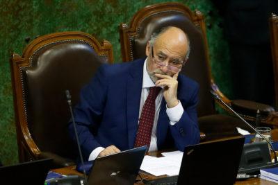Presidente de la Cámara anuncia citación a Chadwick por narcofunerales