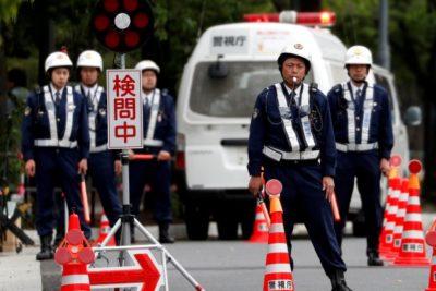 Al menos 19 heridos y un fallecido deja un ataque con arma blanca en calles de Japón