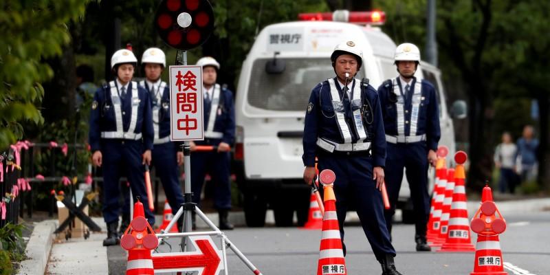 """""""Al menos 19 heridos y un fallecido deja un ataque con arma blanca en calles de Japón"""""""