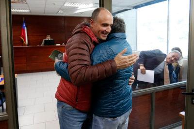 Tribunal absuelve a exfutbolista Javier Margas por usurpación de propiedad