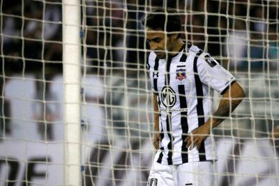 """El lamento de Jorge Valdivia tras la eliminación: """"Fallé y fallamos todos"""""""