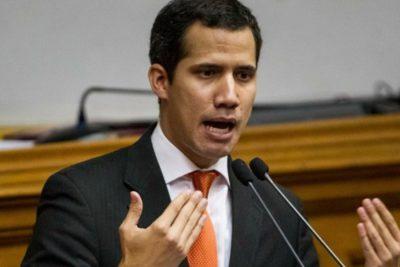 """Guaidó y fallido golpe de Estado contra Maduro: """"Hubo gente que faltó por cumplir"""""""