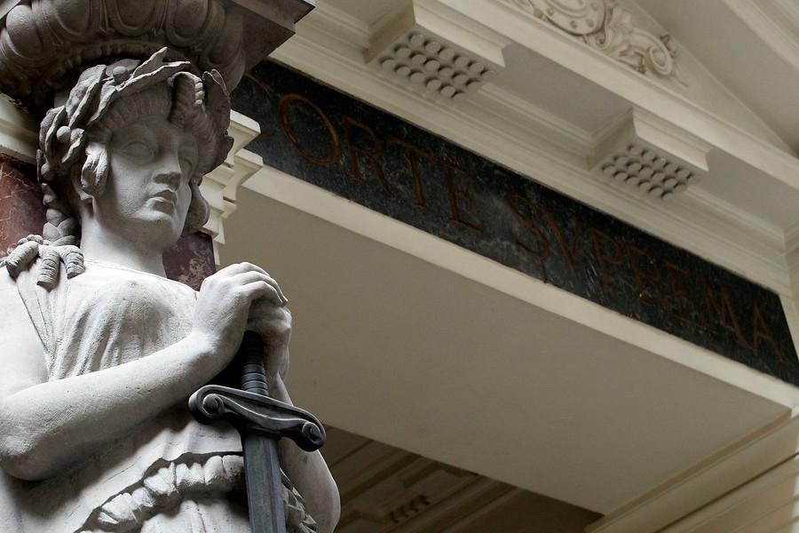 Suprema rechazó recurso en contra del reglamento del aborto en tres causales