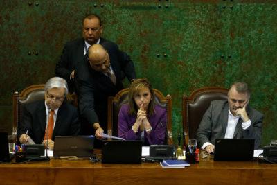 Vicepresidenta de la Cámara llamó al Gobierno a mejorar reforma a las pensiones