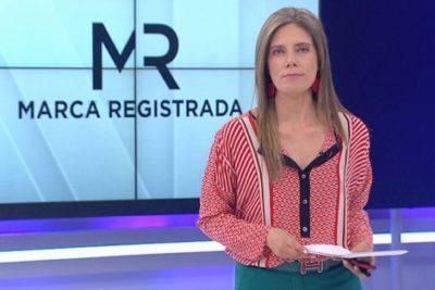 Mónica Rincón y Roberto Cox se suman como rostros de los noticieros de CHV