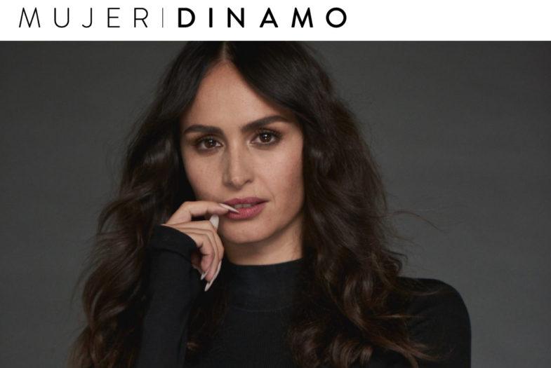 """Fernanda Urrejola y su rol en Party of Five: """"Terminó la audición y la productora lloraba a mares"""""""