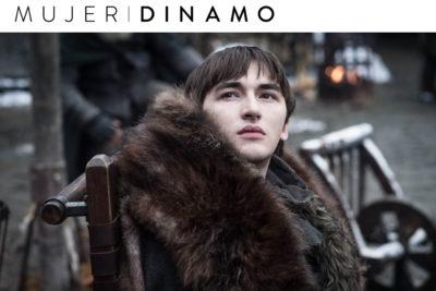 Bran lidera las apuestas para quedarse con el Trono de Hierro en GoT