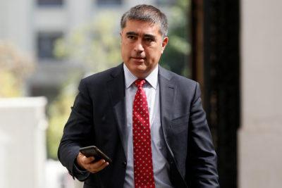 """Mario Desbordes se lanza sin filtro contra la izquierda: """"A la oposición no le importa nada dañar a la gente"""""""
