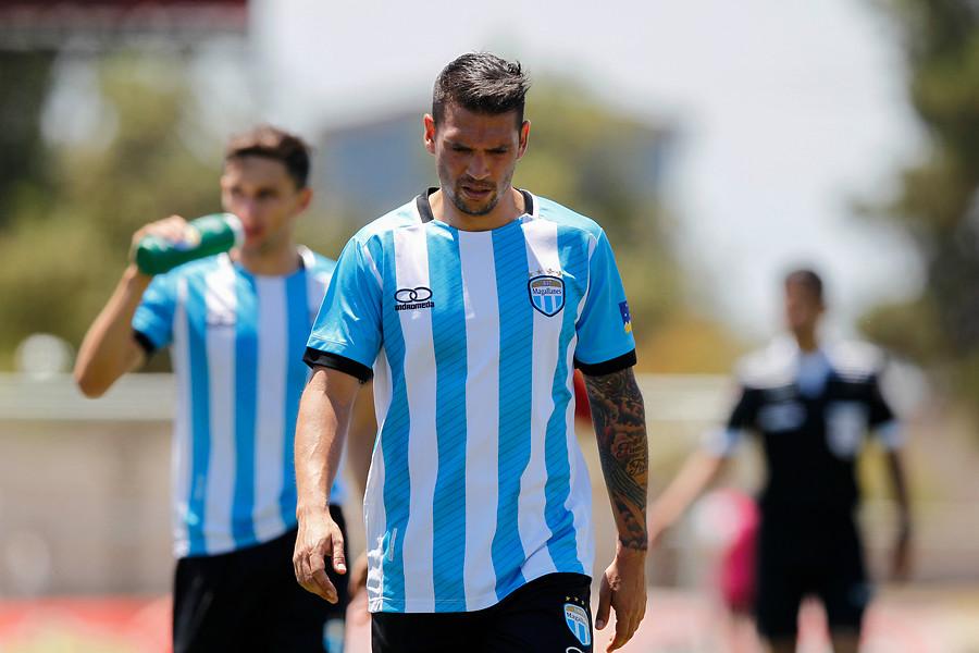 """""""Mark González:"""