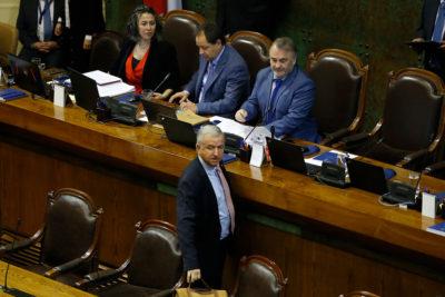 Pensiones: diputados acordaron votar la idea de legislar el próximo jueves