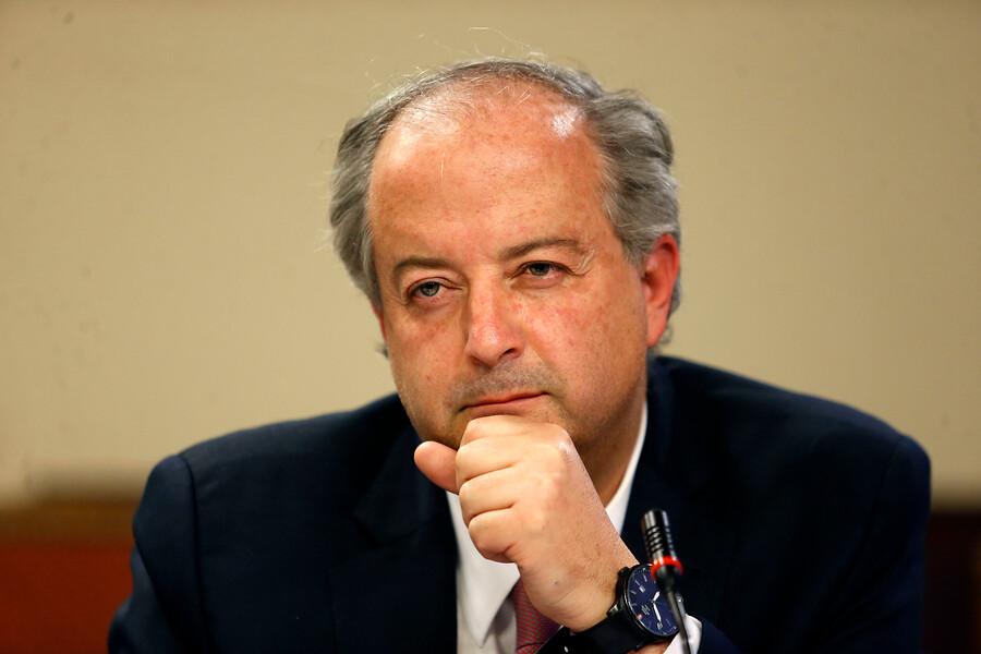 Monckeberg: Gobierno no impuso la reforma de pensiones, solo se abrió al diálogo