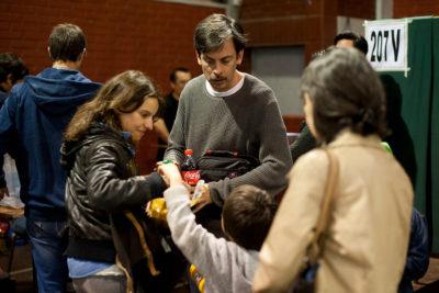 Detalles del millonario robo que sufrió el actor Néstor Cantillana en su casa