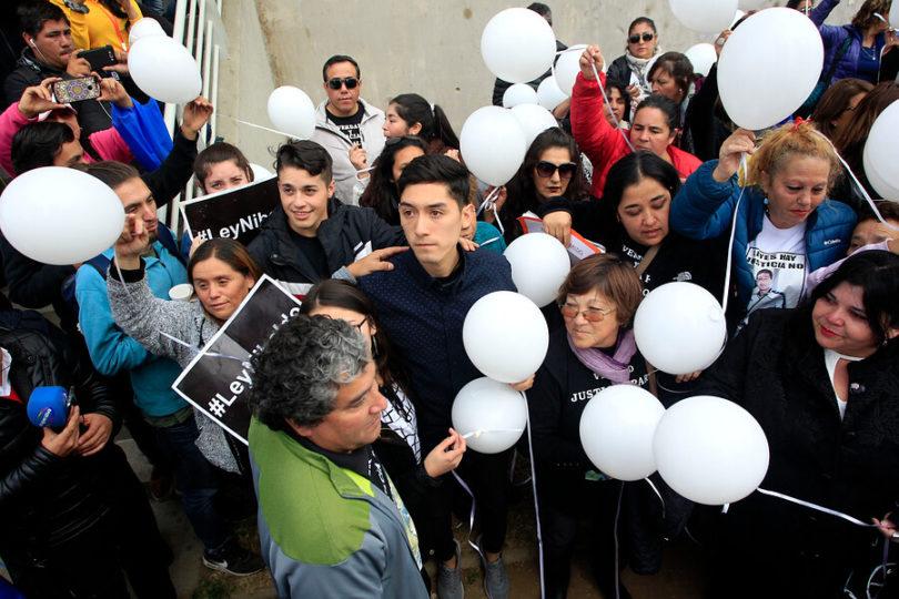 """Familia de Nibaldo Villegas: """"Empieza a cerrarse este doloroso ciclo"""""""