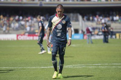 Nicolás Castillo ofreció disculpas a hinchas del América por su bajo nivel
