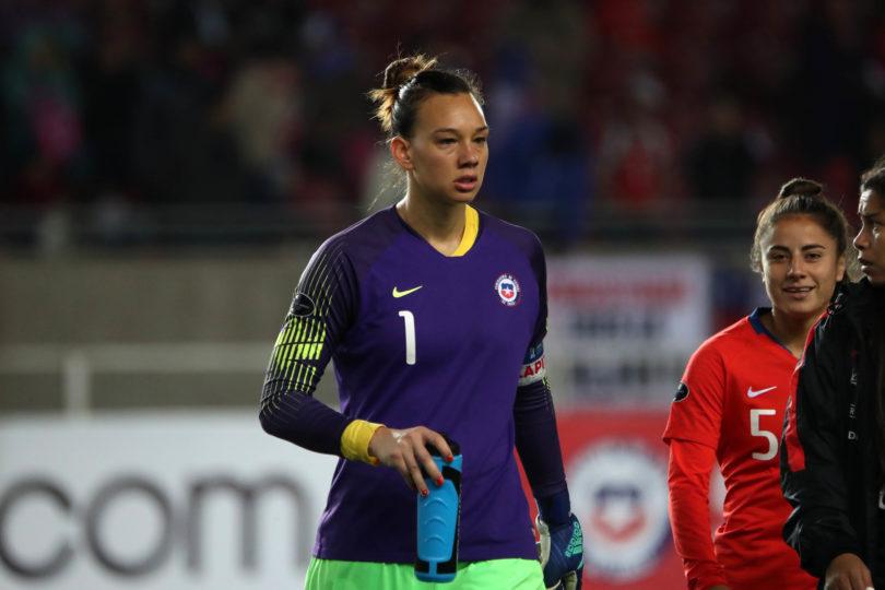 La Roja femenina cayó ante Alemania en su último apretón antes del Mundial