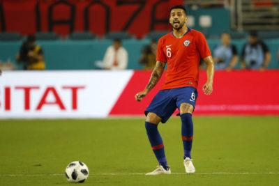 En España dicen que West Ham quiere abrochar a Maripán antes de Copa América