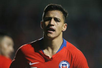 Ex jugador del United destrozó a Alexis y dijo que llegó sólo por el dinero