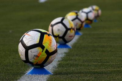 Sifup oficializó paro en el fútbol chileno por conflicto entre ANFP y Naval