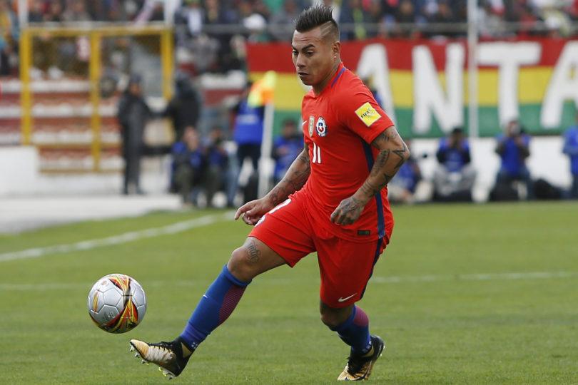 Vargas ofreció disculpas por indisciplina para estar en Copa América con la Roja