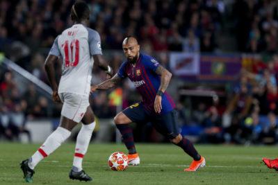 ¿Messi, Suárez? Treinta reacciones de los hinchas de Barcelona donde no pueden creen todo lo que juega Arturo Vidal