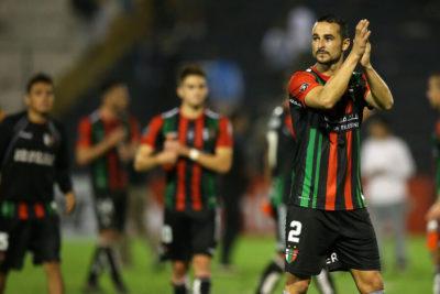 Palestino pidió que encuentro ante Zulia por Copa Sudamericana se juegue fuera de Venezuela
