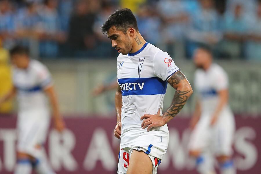 """Edson Puch tras quedar fuera de la Copa América: """"Lloré porque estaba con la ilusión de ir"""""""