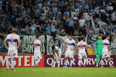 Clubes chilenos ya conocen a sus rivales en Copa Sudamericana