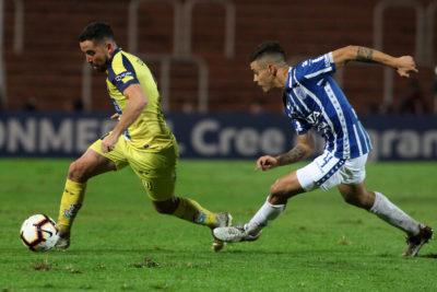 U. de Concepción pierde en Argentina y Chile se queda sin representantes en Copa Libertadores