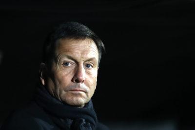 """Fernando Díaz: """"Si el rival pudo hacer tres goles, nosotros también podemos"""""""