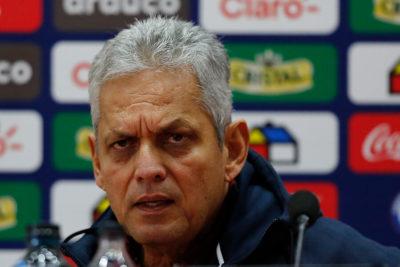 """Rueda por la ausencia de Bravo y Díaz en la nómina de Copa América: """"Es la decisión mía"""""""