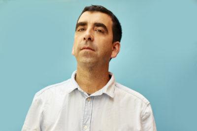 """Pedropiedra: """"El que sea capaz de ser un político cuenta con mi escepticismo"""""""