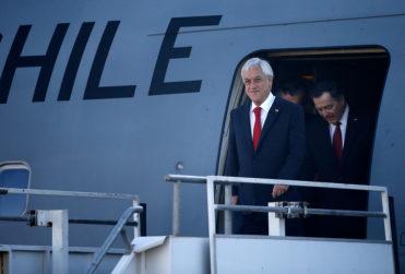 En medio de la polémica por los Piñera Morel: rostro de CNN Chile saca aplausos con petición a la FACh