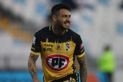 """DT de Coquimbo: """"Pinilla está óptimo y disponible para el partido con la U"""""""