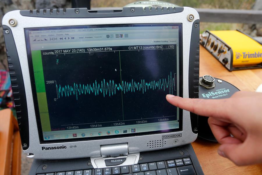 Dónde están y cómo sería un terremoto: científicos descubren dos nuevas fallas como la de San Ramón
