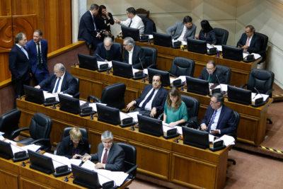 Senado aprueba legislar proyecto que prohíbe enviar a Dicom deudas educacionales