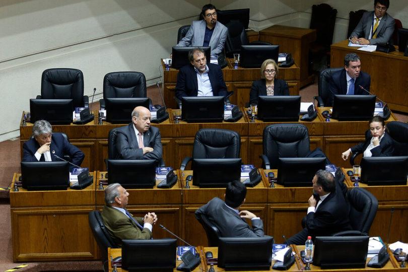 Senado aprobó los nombres para el Consejo Fiscal Autónomo propuestos por Piñera