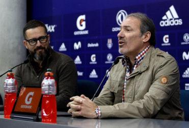 """Sergio Vargas salió a aclarar los rumores que lo sitúan como posible DT de la """"U"""""""