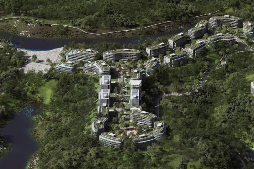 """Contraloría aprueba instalación de """"Silicon Valley"""" chileno en el Biobío"""