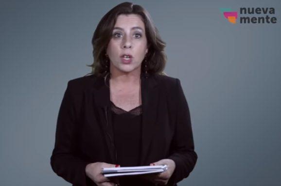 """""""PDI responde a acusaciones de supuesto acoso a Teresa Marinovic"""""""