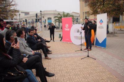 Aterriza en Talca el primer festival de sustentabilidad de Chile
