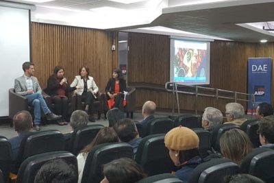 Cambio Climático: expertos gastronómicos se reúnen para abordar los desafíos de la industria en Chile