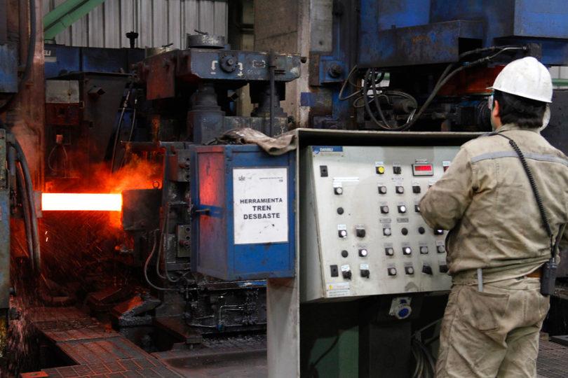 Consejo Minero aportará financiamiento a política de Industria 4.0 de Asimet